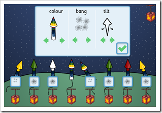 Fireworks Numeracy TES pack by Chaos Created