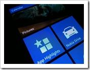 NokiaAppHighlightsTile