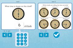 Maths Assessment Question Banks