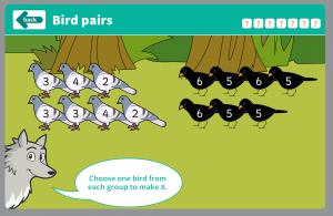 birdpairs